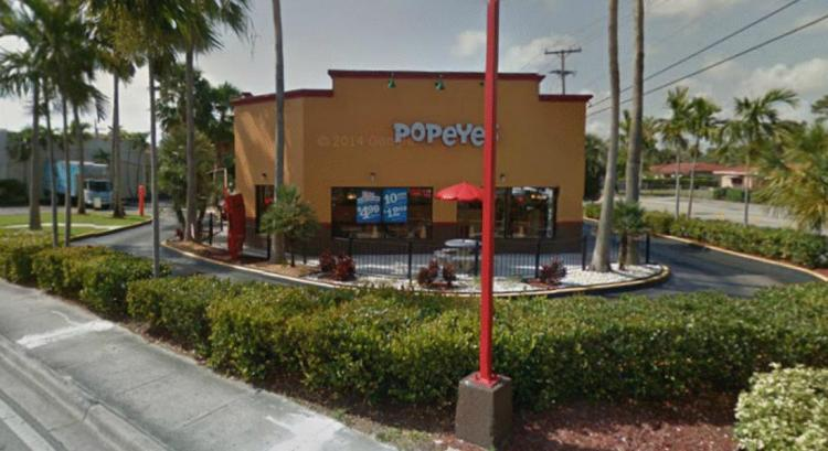 Popeyes 1000 N Miami Beach Blvd North Miami Beach FL 4 https___maps.google