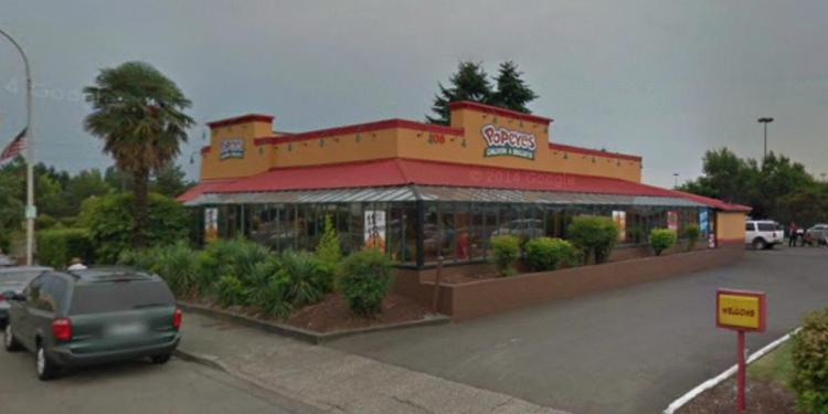 Popeyes 105 Southwest 7th Street Renton WA 61 https___maps.google