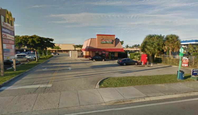 Popeyes 11205 SW 152nd St Miami FL 3 February 2014 https___maps.google