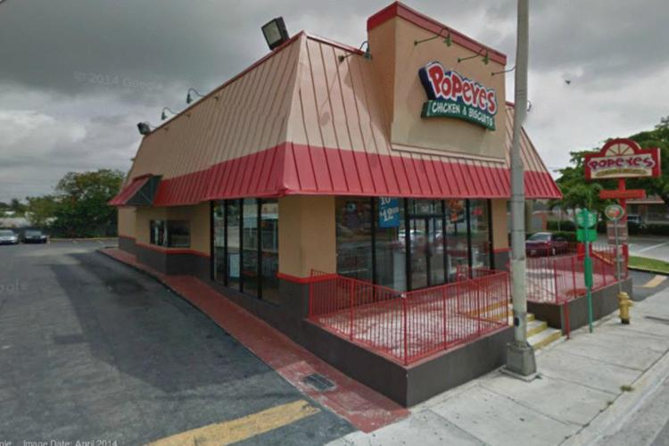 Popeyes 1501 NW 20th St Miami FL 3 https___maps.google