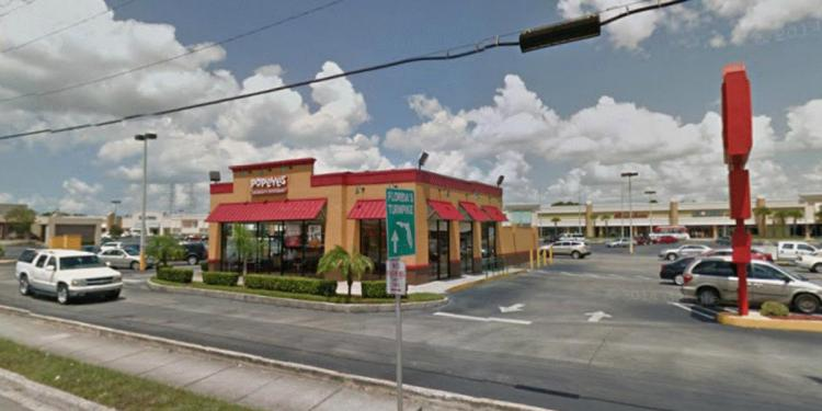 Popeyes 5245 W Colonial Dr Orlando FL 2 https___maps.google