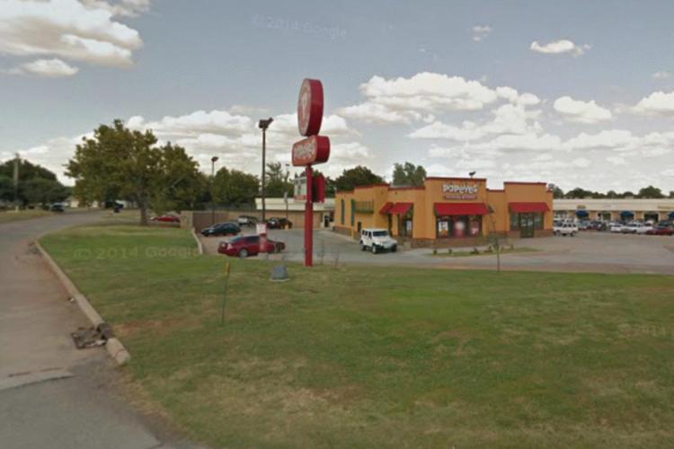 Popeyes 6233 Northwest Espressway Oklahoma City OK 2 htts___maps.google