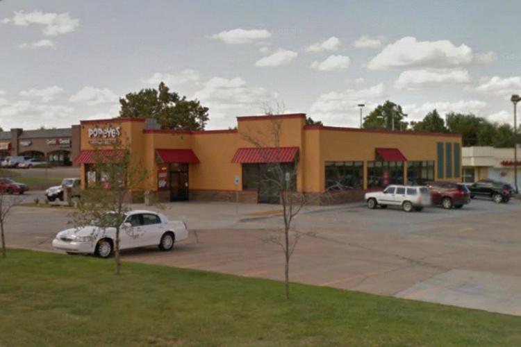 Popeyes 6233 Northwest Espressway Oklahoma City OK 4 htts___maps.google