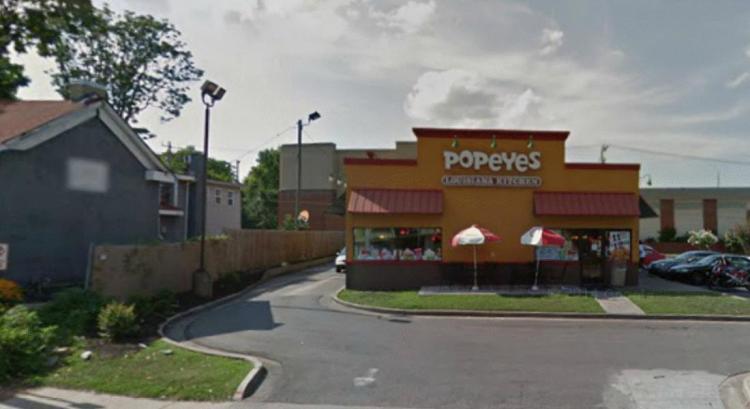 Popeyes 914 Jefferson Street Nashville TN 2 https___maps.google