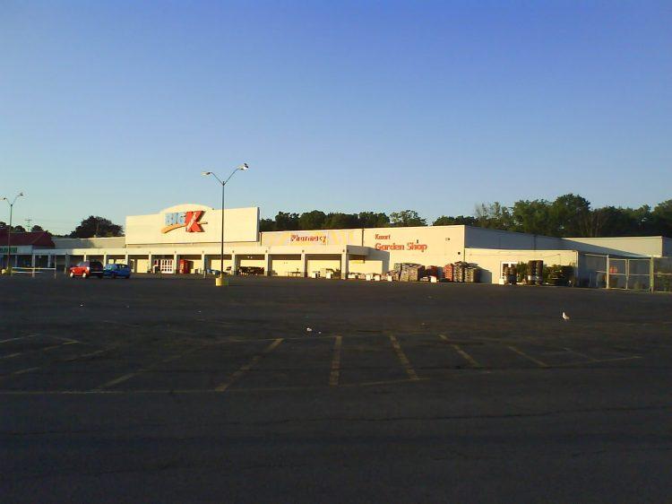 DSC09415 TGT - Kmart 2803 Brewerton Road Mattydale NY