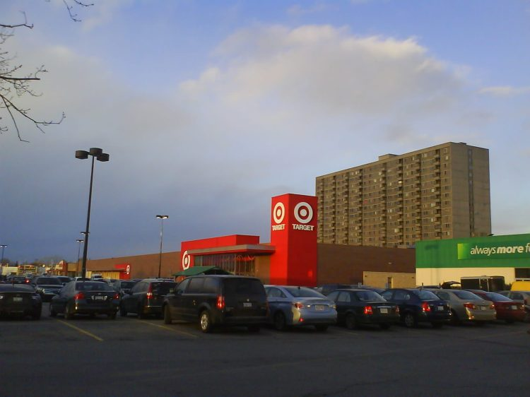 DSC13978 TGT - Target Store 1055 St-Laurent Blvd Ottawa ON CA