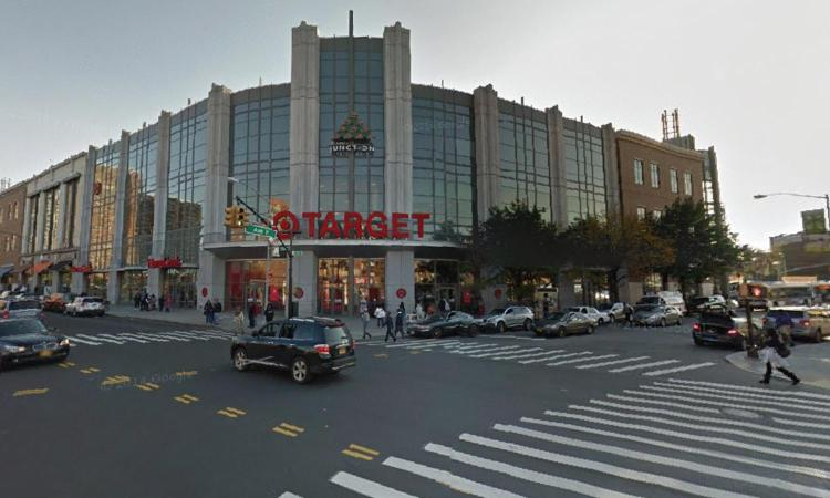 Target 1598 Flatbush Avenue Brooklyn NY 1 Brooklyn Junction https___maps.google