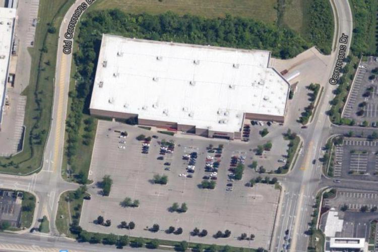 Target 900 E Kemper Rd Springdale OH 1 Aerial https___maps.google