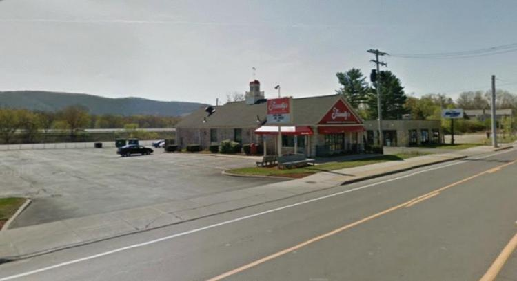 Friendlys 1148 Upper Front Street Binghamton NY 4 https___maps.google
