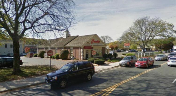 Friendlys 1835 Farmington Avenue Unionville CT 3 https___maps.google