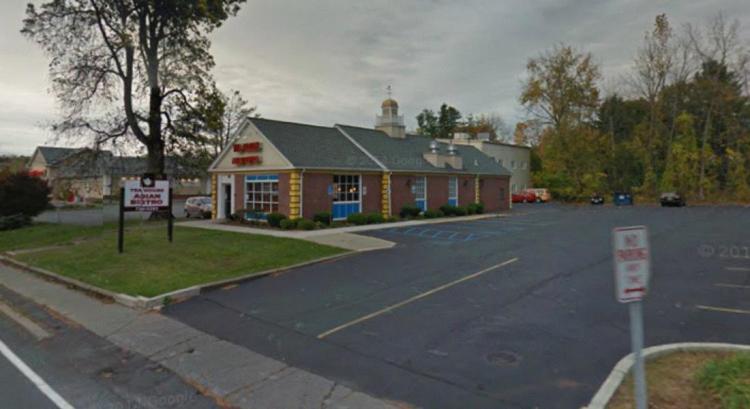 Friendlys 270 Delaware Avenue Delmar NY 1 https___maps.google FORMER NOW Tea Garden Asian Bistro