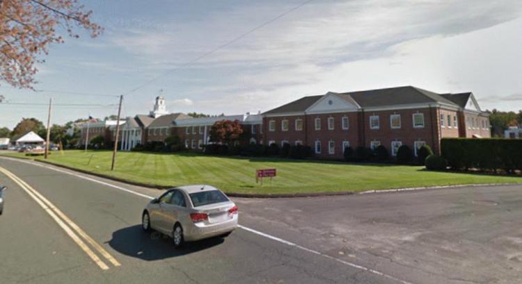 Friendlys HQ and Plant 1855 Boston Road Wilbraham MA 9 https___maps.google