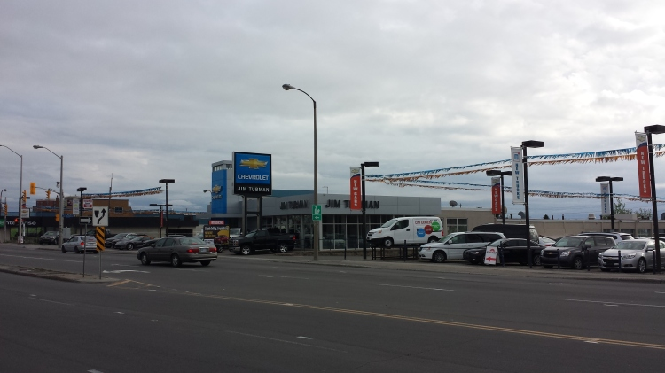 20150510_175054 GM Chevrolet - Chevrolet 1770 Bank Street Ottawa ON