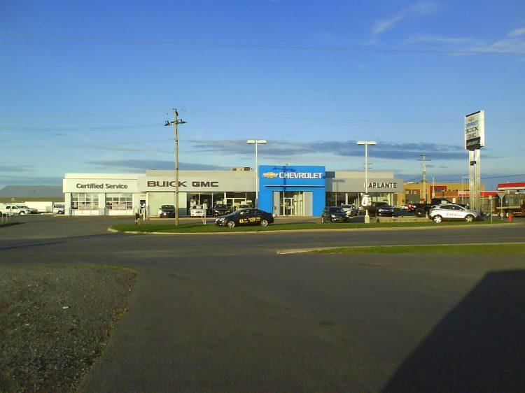DSC12677 GM Chevrolet - Chevrolet Buick GMC 632 Principale Street Casselman ON