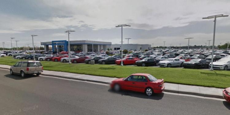GM Chevrolet - Chevrolet  6441 Holman Road Stockton CA 1 2014 https___maps.google