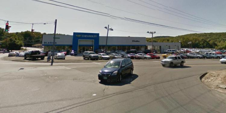 GM Chevrolet - Chevrolet Cadillac 90 Scott Road Waterbury CT 6 https___maps.google