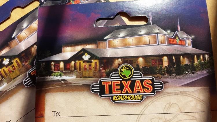 20150613_151251 TXRH Gift cards