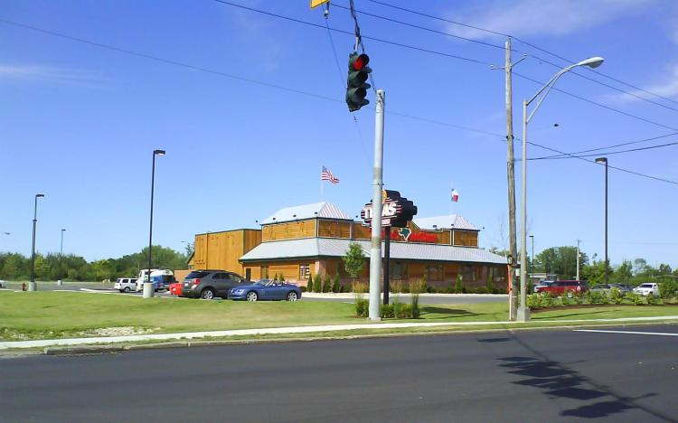 DSC09669 TXRH - Texas Roadhouse 356 Cornelia Street Plattsburgh NY