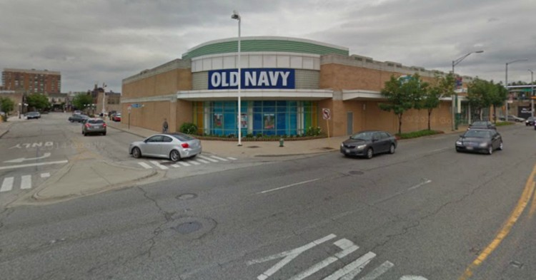 GAP - Old Navy 417 North Harlem Avenue Oak Park IL 2 https___maps.google
