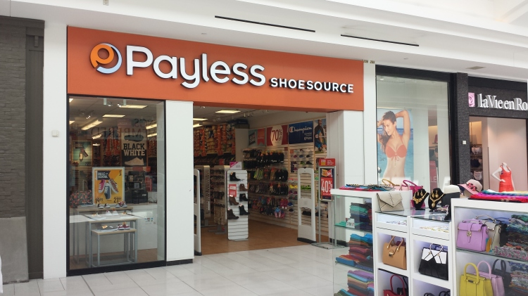 20150726_143819 PSS Payless CA-ON-Ottawa St-Laurent Centre