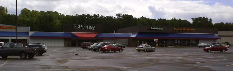 DSC11304 PSS Payless US-NY-Cortland Cortlandville Mall 854 NY-13 C