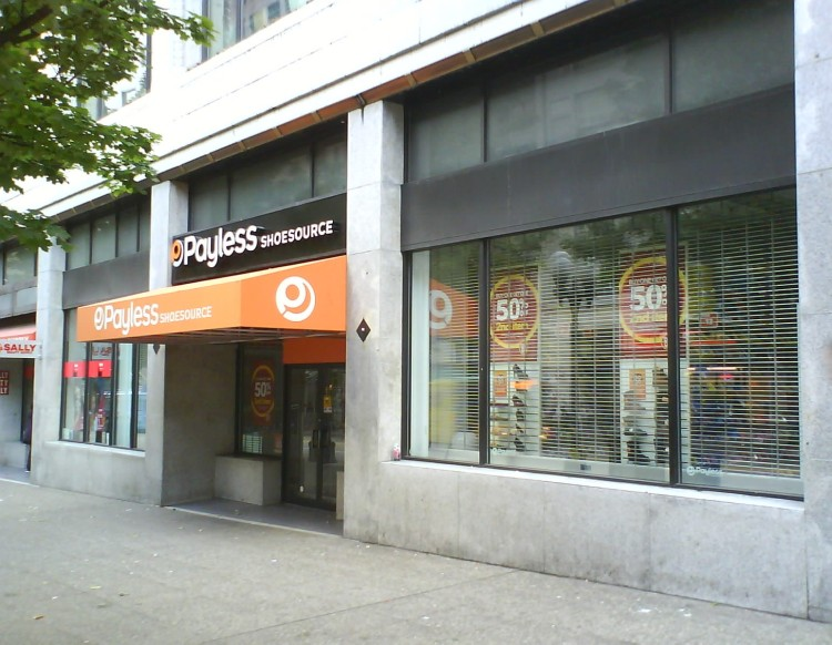 DSC13365 PSS Payless US-WA-Seattle 1529 3rd Avenue C