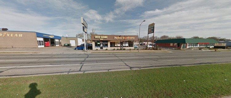 PSS Payless 2814 S 108th St Milwaukee WI 2 https___maps.google