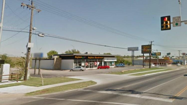 PSS Payless 7301 E Admiral Place Tulsa OK 2 https___maps.google
