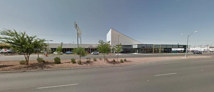 MINI-BMW_MINI FORMER Mazda 6318 Montana Ave El Paso TX 4 https___maps.google (2)
