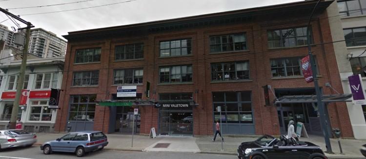 MINI-MINI 1039 Hamilton Street Vancouver BC 4 Nelson Street https___maps.google (2)