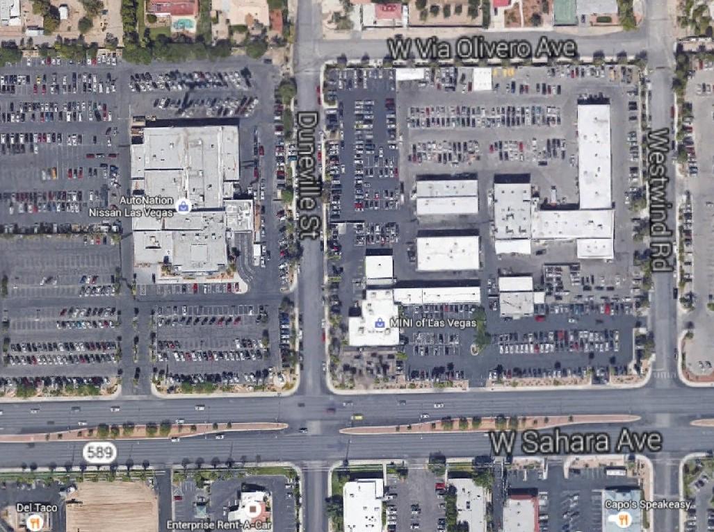 MINI MINI 5750 W Sahara Las Vegas NV 1 Aerial Https___maps.google (2