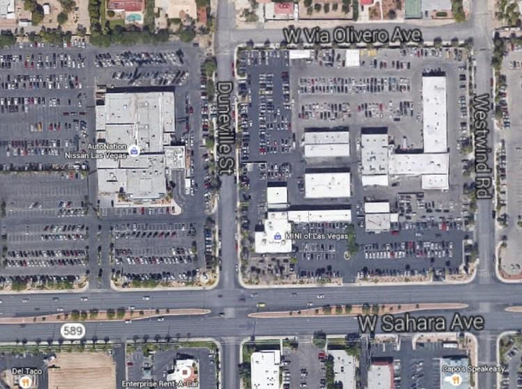MINI-MINI 5750 W Sahara Las Vegas NV 1 Aerial https___maps.google (2)