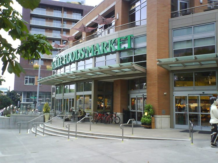 DSC13150 PCH - Whole Foods 2210 Westlake Avenue Seattle WA
