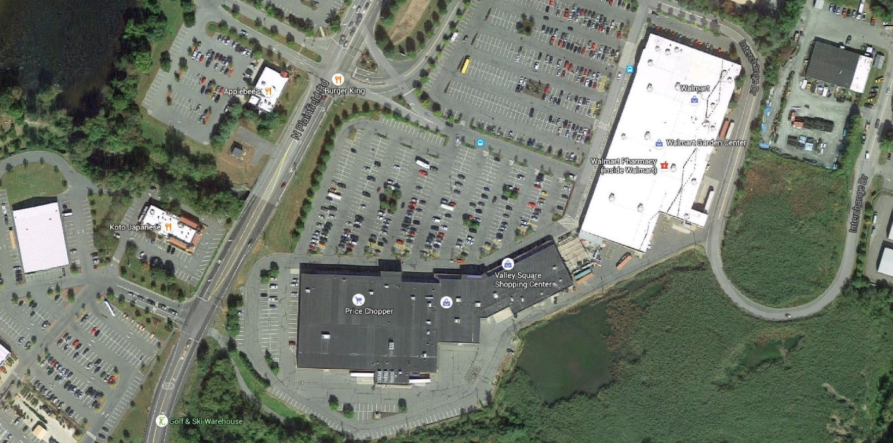 PCH – Price Chopper 285 Plainfield Road West Lebanon NH 1