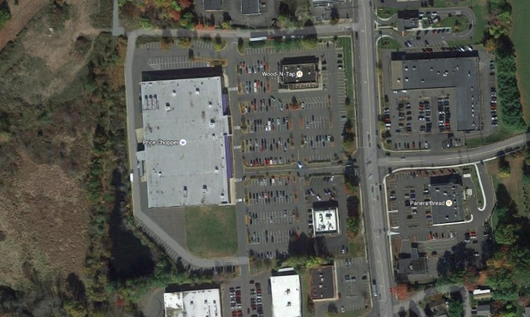 PCH - Price Chopper 410 Queen Street Southington CT 1 Aerial https___www.google