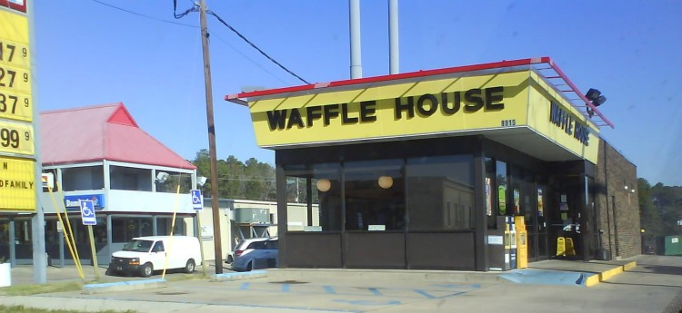 DSC07592 WHI - Waffle House 8915 South Carolina 6 Santee SC