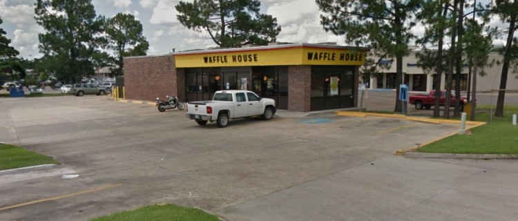 WHI - Waffle House 105 Rushing Road East Denham Springs LA 3 https___www.google