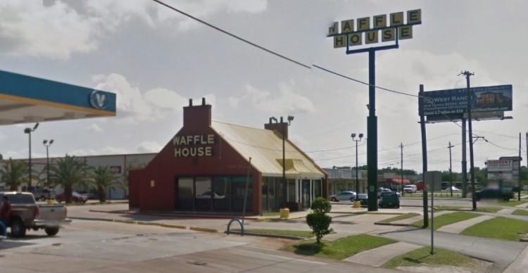 Waffle House Watson Blvd