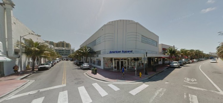 American Apparel 1441 Washington Avenue Miami Beach FL 2 2011 https__www.google
