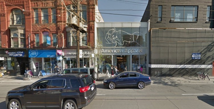 American Apparel 499 Queen Street West Toronto ON 1 https___www.google