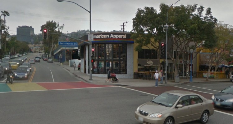 American Apparel 802 N. San Vicente Boulevard West Hollywood CA 7 2014 https___www.google