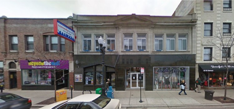 American Apparel 929 West Belmont Avenue Chicago IL 3 2009 https__ww.google