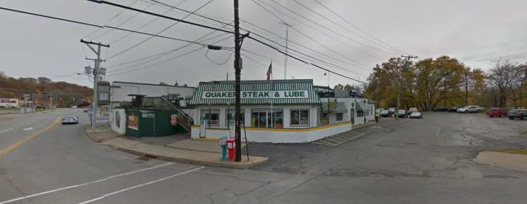 Quaker Steak and Lube 101 Chestnut Street Sharon PA 5 https___www.google