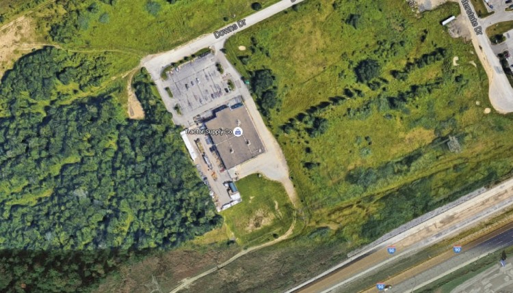 TSC 2275 Downs Drive Erie PA 1 Aerial https___www.google