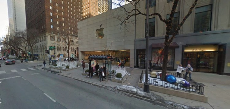 Apple Store 679 North Michigan Avenue Chicago IL 5 https___www.google