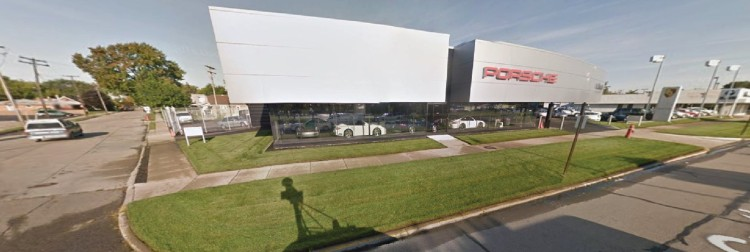 Porsche dealership 24717 Gratiot Avenue Eastpointe MI 3 2011 https___www.google