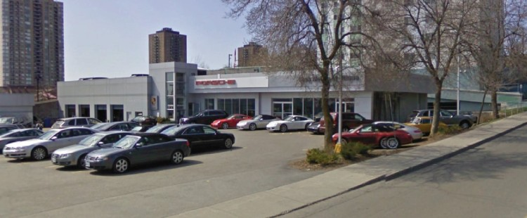 Porsche dealership 611 Montreal Road Ottawa ON 8 2009 https___www.google