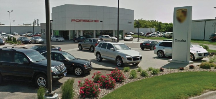 Porsche dealership 6603 L Street Omaha NE 5 2011 https___www.google