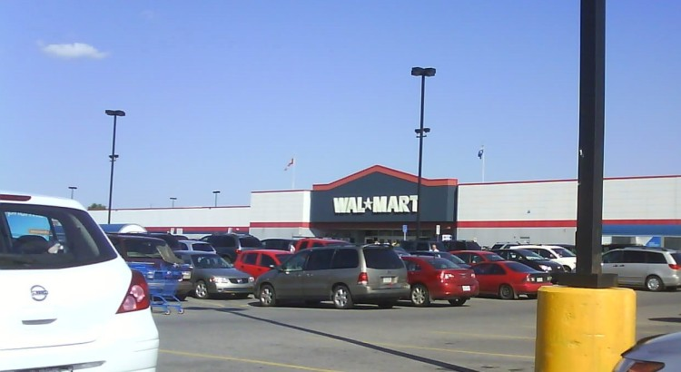DSC05535 WMT Walmart CA-QC-Kirkland 17000 Route Trans-Canada