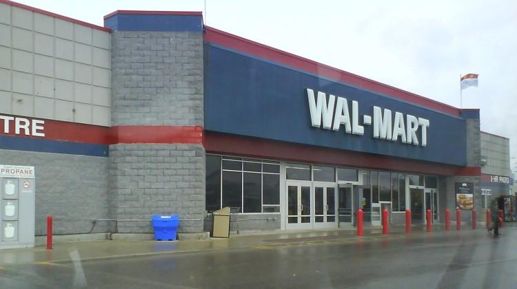 DSC08693 WMT Walmart CA-ON-Barrie 35 Mapleview Drive West